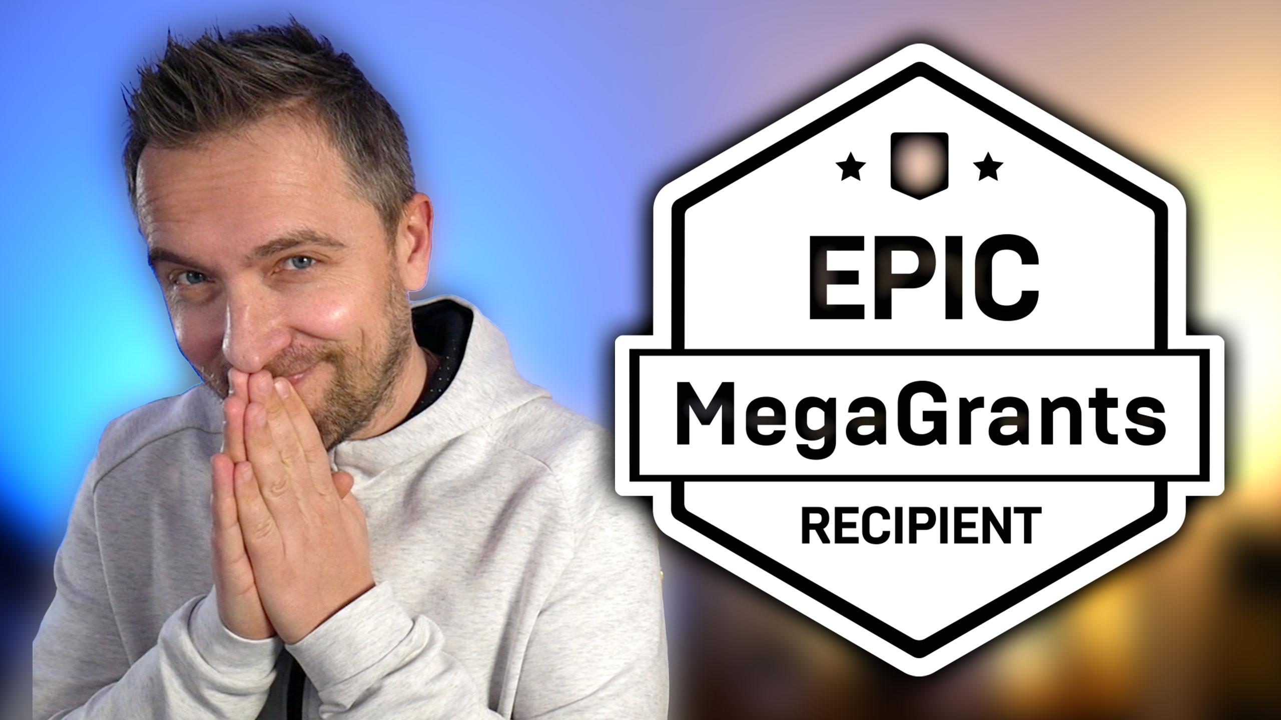 Un Epic MegaGrants pour la communauté Unreal Engine francophone